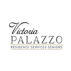 logo victoria palazzo