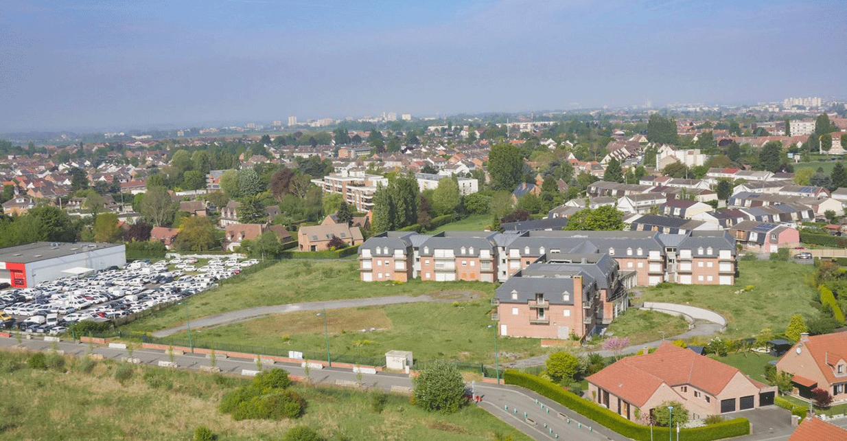 DOMITYS Le Moulin des Flandres