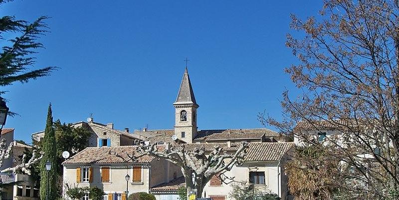 residence senior saint pantaléon les vignes