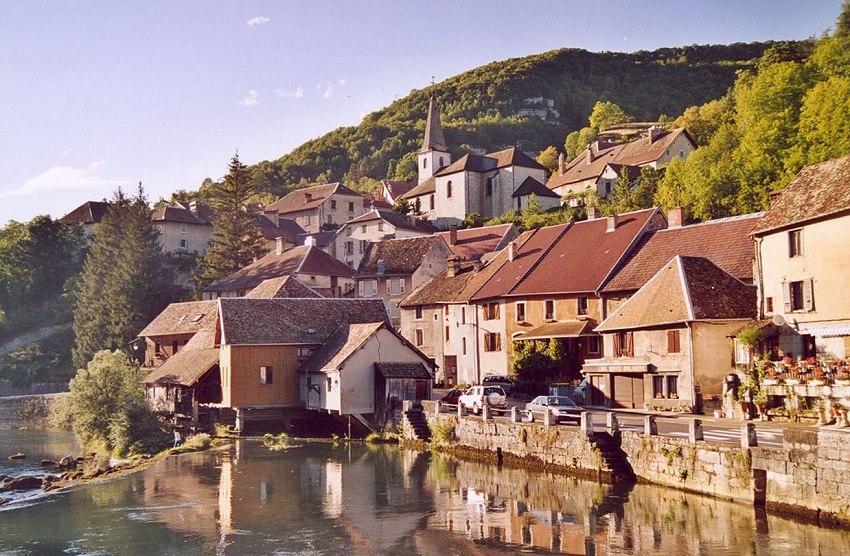 Département du Doubs photo