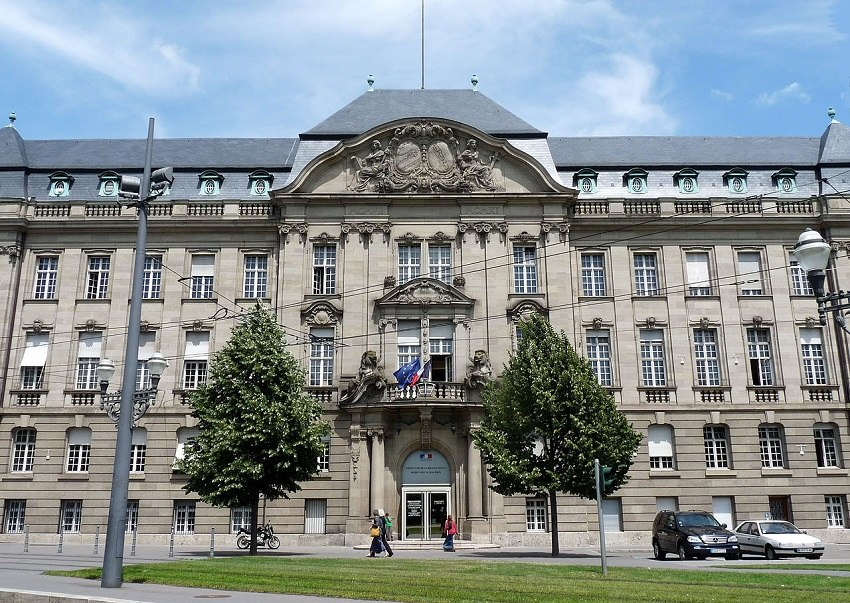 Strasbourg-Préfecture