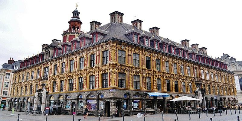 résidence senior Lille