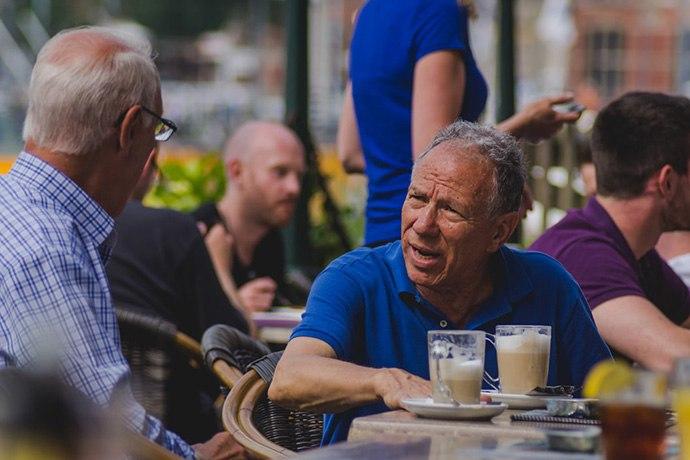 ville où fait bon vivre pour les seniors