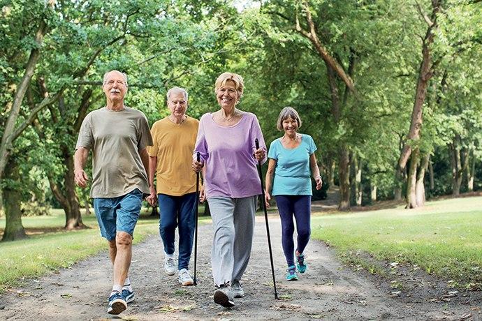 mobilité seniors