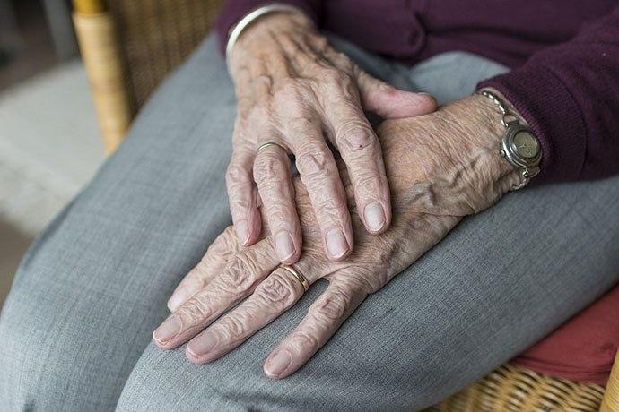 perte d'autonomie senior