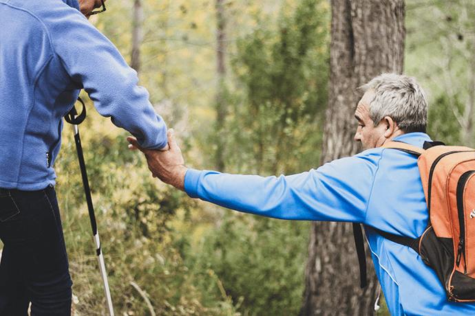 activités isolement des personnes âgées