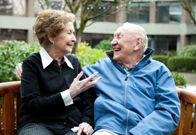 location-residence-senior-couple
