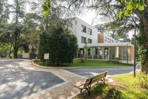 facade-residence-senior-colisee-saint-peray