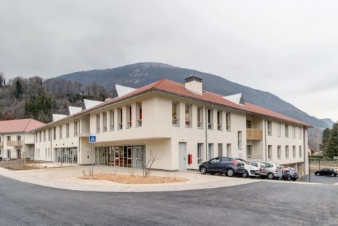 facade-residence-senior-colisee-talissieu