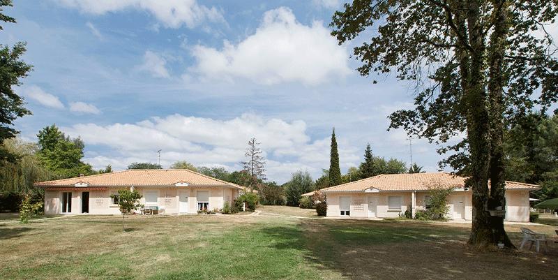 résidence senior les jardins de landecotte