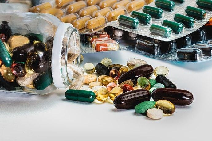 prise-des-médicaments