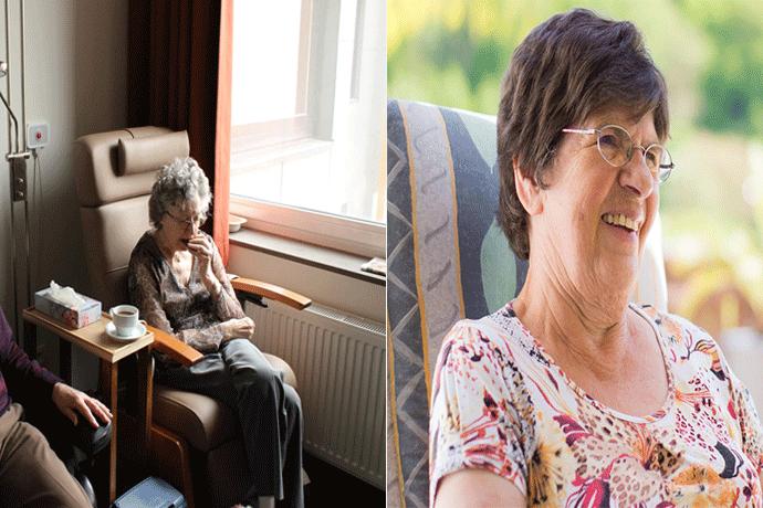 residents seniors