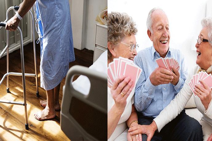 soins a la personne maison de retraite
