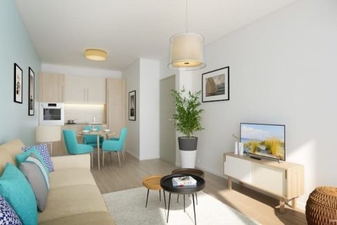 cuisine-residence-senior-perle-dopale-letouquet