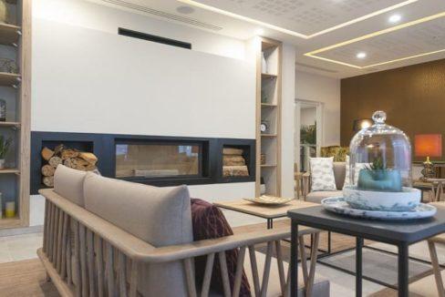 espace-commun-residence-senior-salon-de-provence-cogedimclub