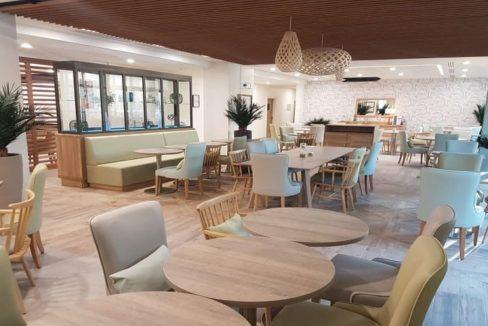 restaurant-residence-senior-salon-de-provence-cogedimclub