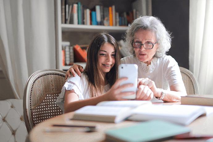 isolement des seniors solutions
