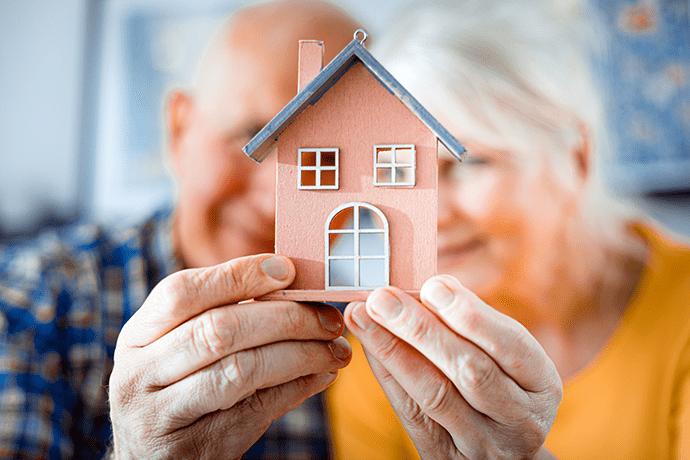 residence senior france