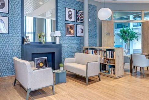 bibliotheque-residence-seniors-la-girandiere-le-raincy