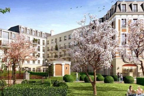facade-residence-seniors-la-girandiere-le-raincy