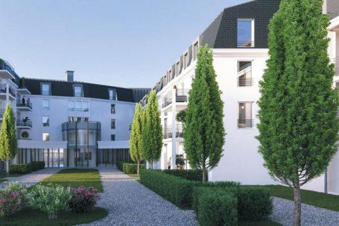 facade-residence-senior-cherbourg-les-girandieres