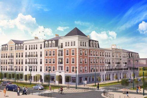 facade-residence-senior-domitys-saria